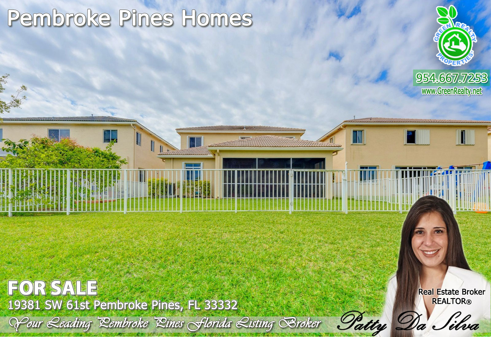 pembroke-pines-south-florida-selling-a-home-with-patty-da-silva