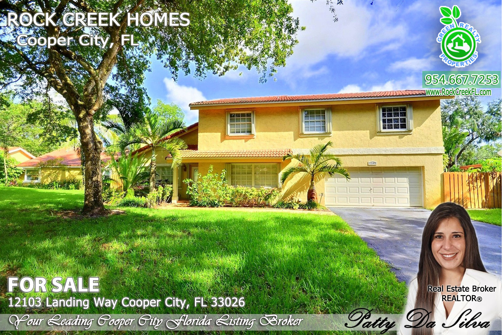 1-Rock-Creek-Cooper-City-home-for-sale-patty-da-silva-green-realty-properties-realtor-broker-agent