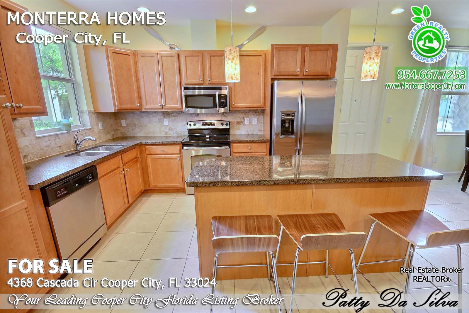4368 Cascada Cir, Cooper City FL (15)