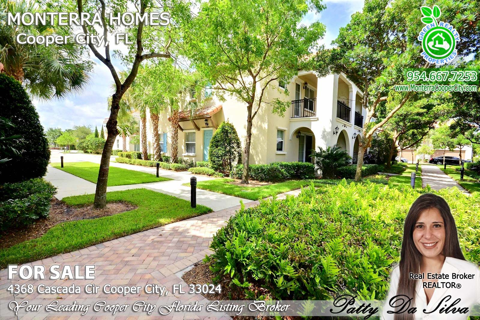4368 Cascada Cir, Cooper City FL (2)