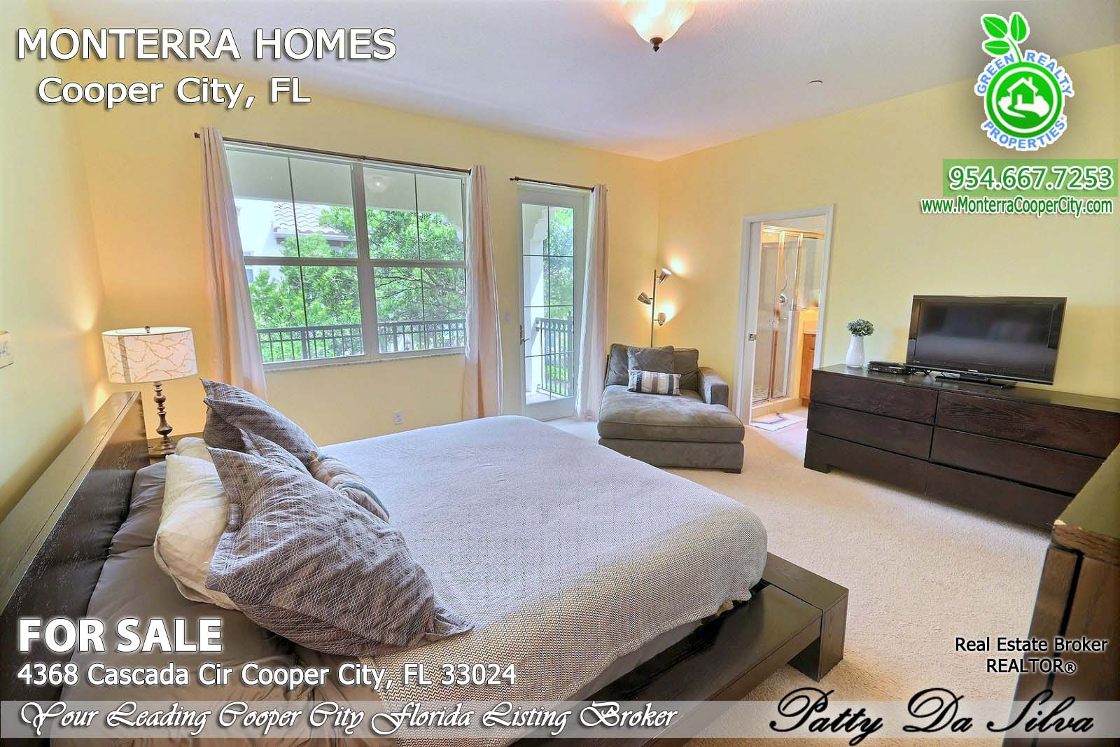 4368 Cascada Cir, Cooper City FL (20)