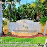 La Via - 9640 NW 2nd St, Pembroke Pines FL 33024 (1)