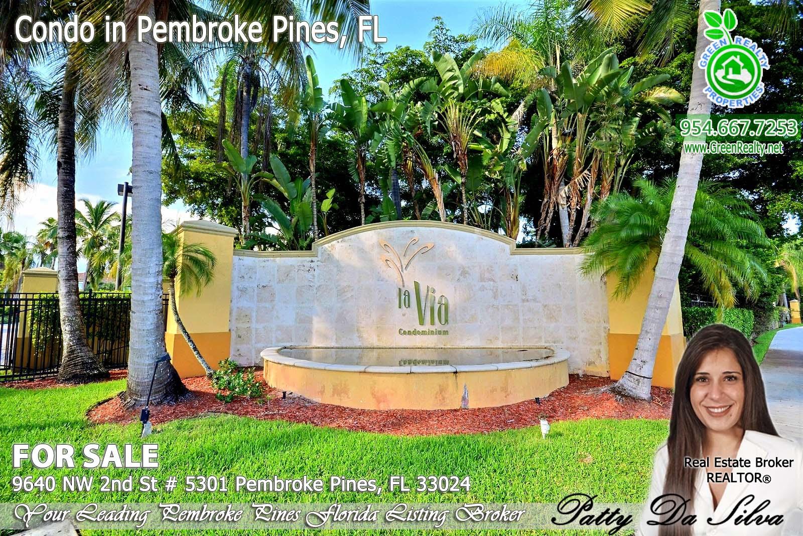 La Via - 9640 NW 2nd St, Pembroke Pines FL 33024 (1)