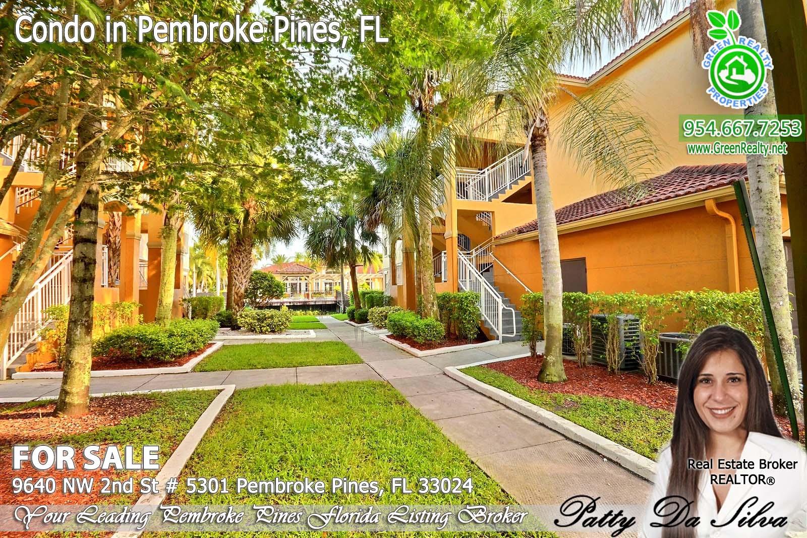 La Via - 9640 NW 2nd St, Pembroke Pines FL 33024 (2)