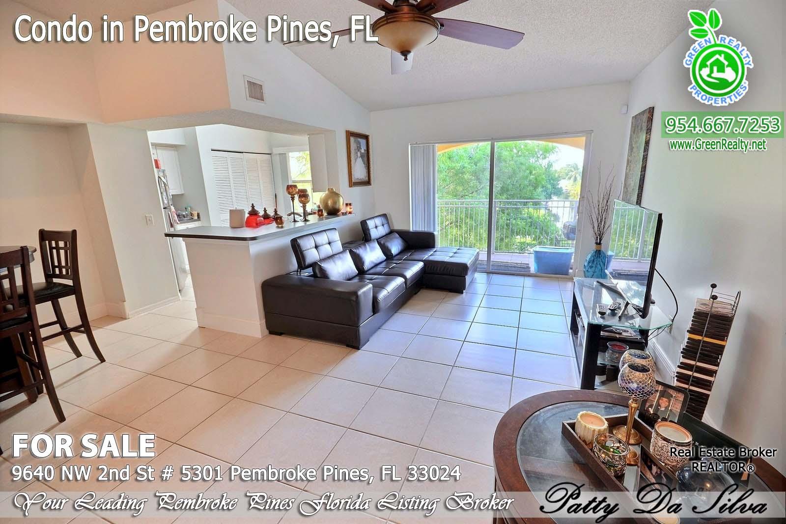 La Via - 9640 NW 2nd St, Pembroke Pines FL 33024 (3)