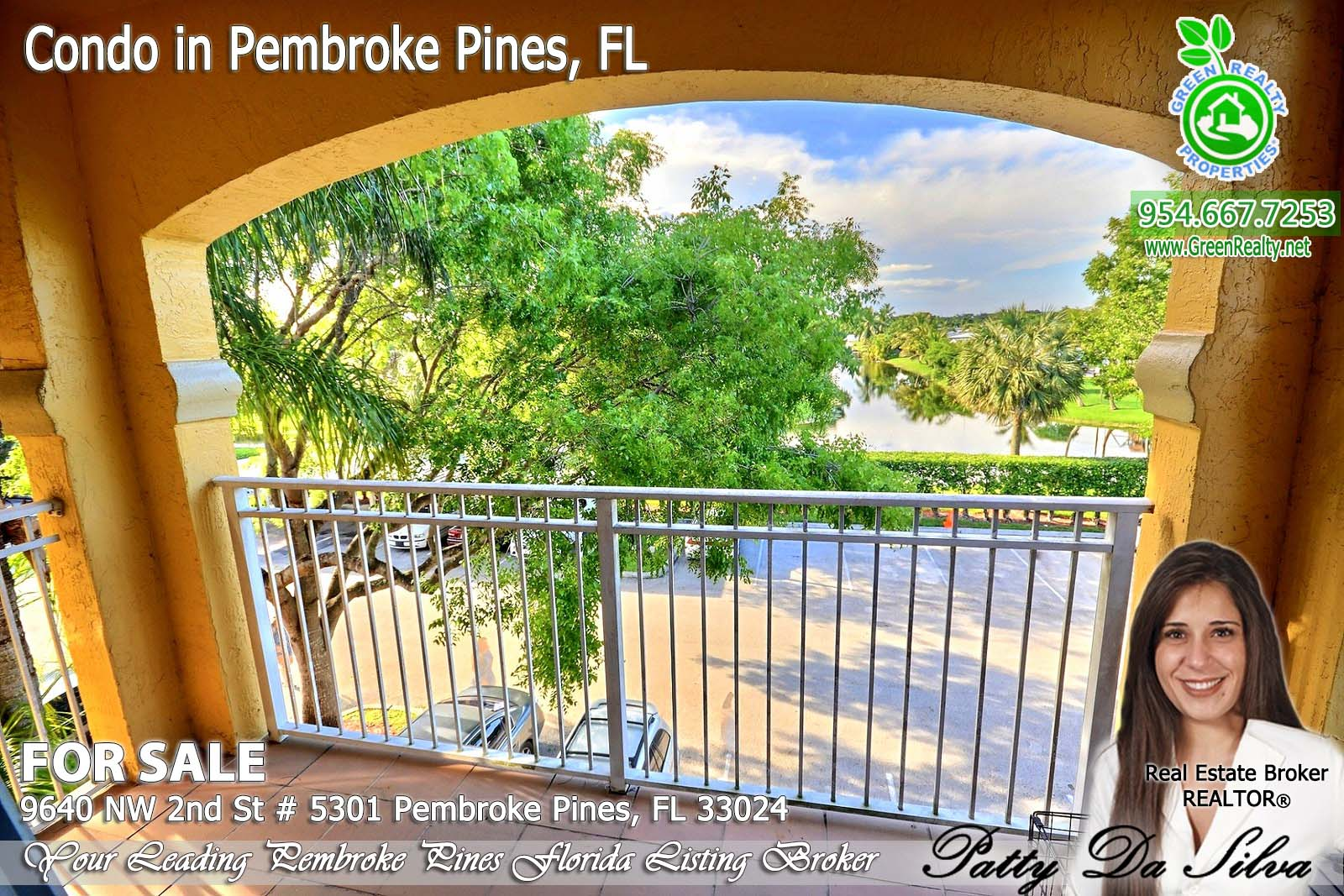 La Via - 9640 NW 2nd St, Pembroke Pines FL 33024 (5)