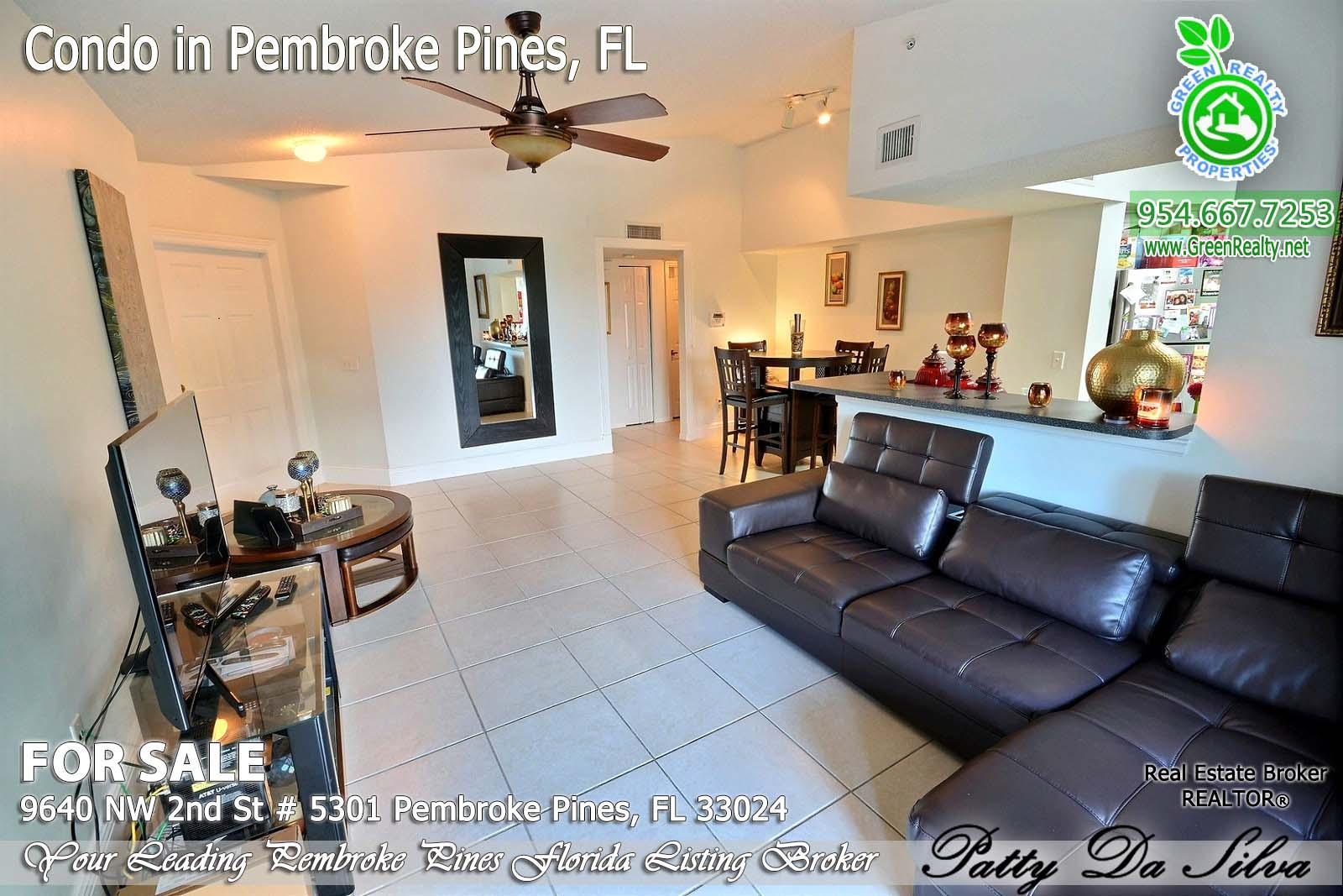 La Via - 9640 NW 2nd St, Pembroke Pines FL 33024 (6)