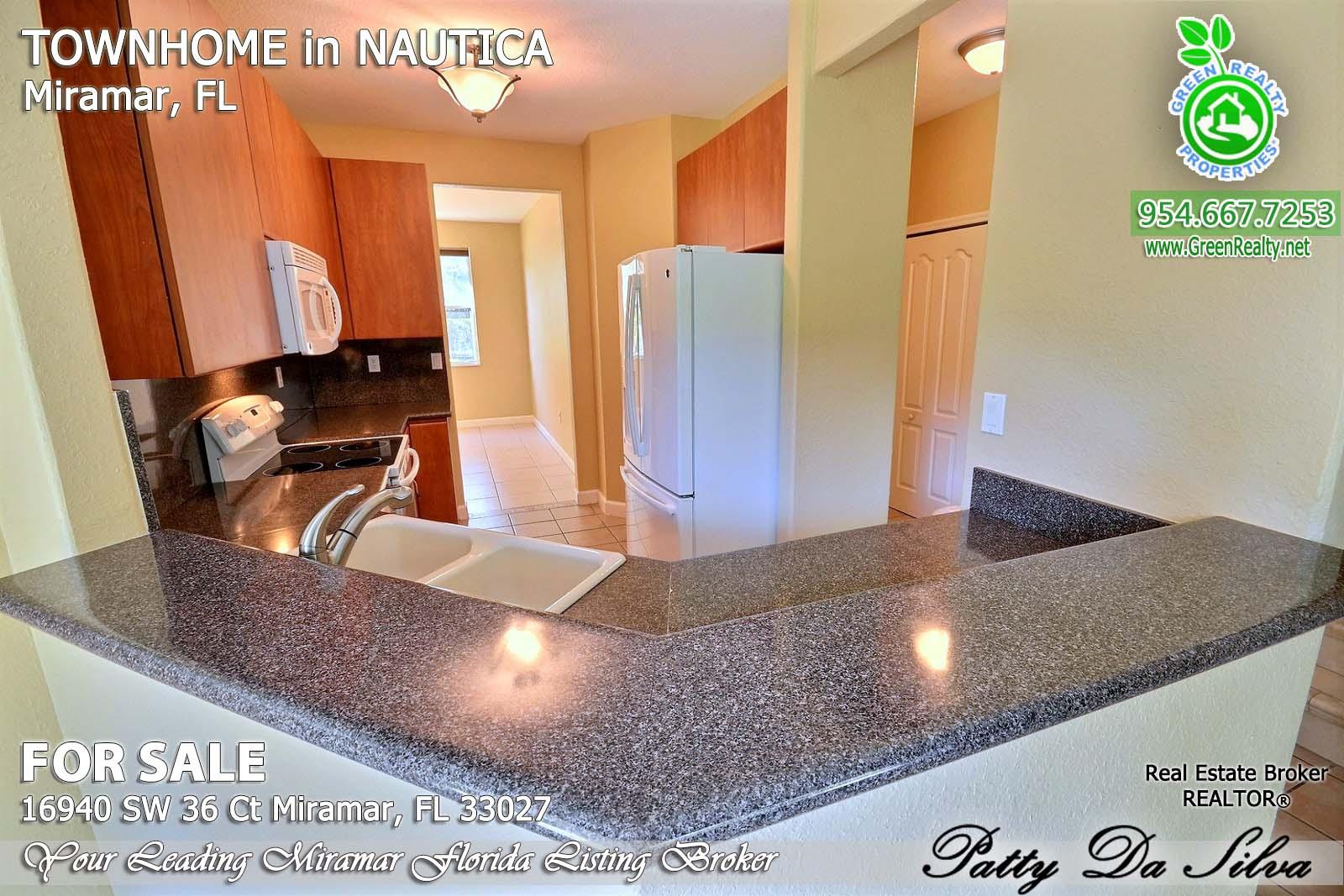 16940 SW 36 Ct Miramar, FL 33027 - Nautica Miramar Homes For Sale (12)