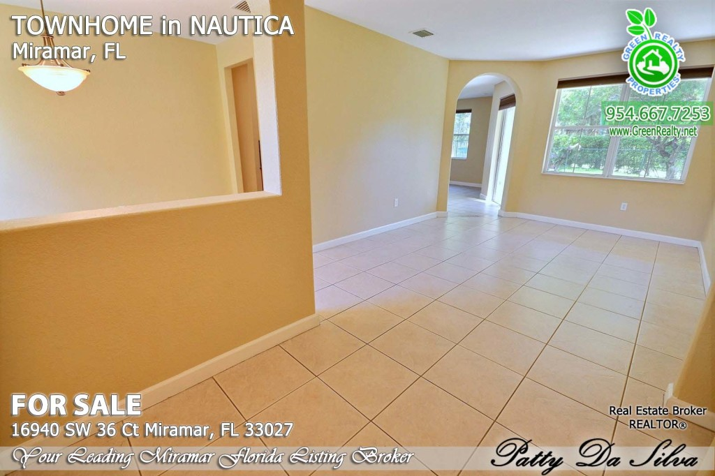 16940 SW 36 Ct Miramar, FL 33027 - Nautica Miramar Homes For Sale (15)