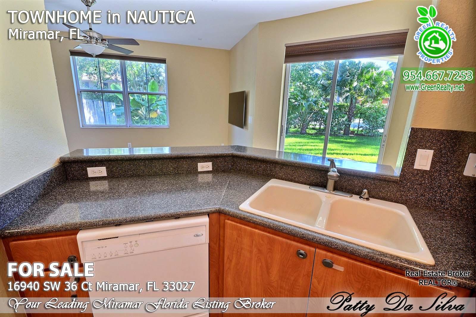 16940 SW 36 Ct Miramar, FL 33027 - Nautica Miramar Homes For Sale (17)