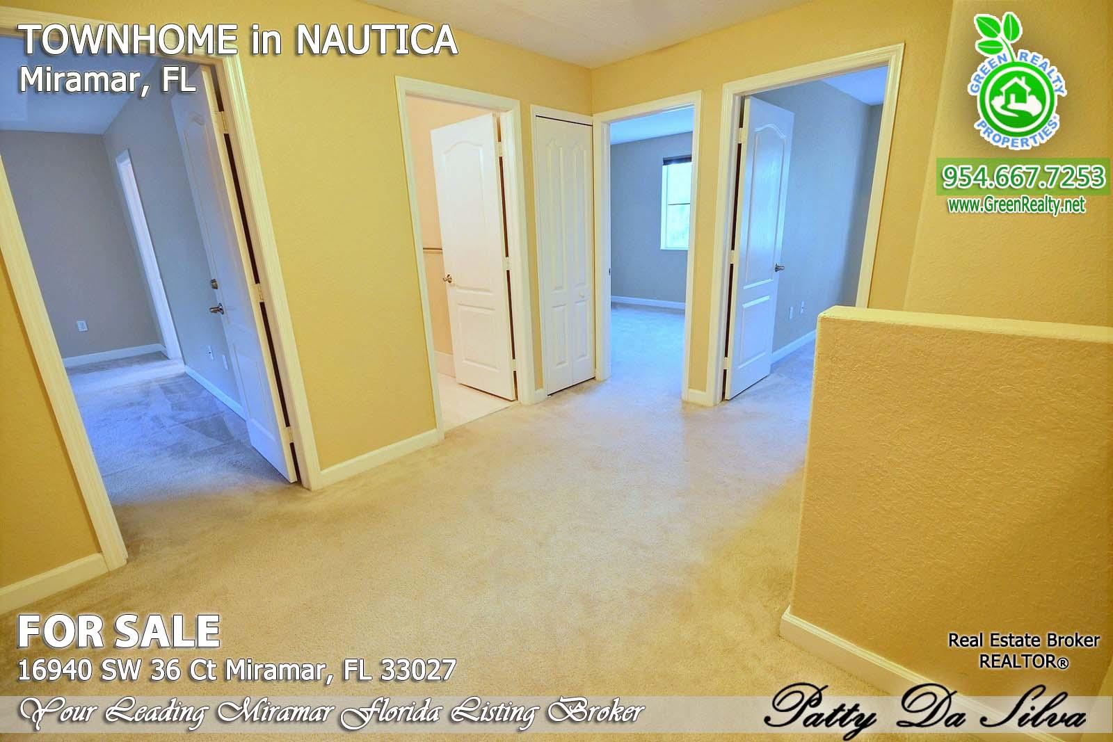16940 SW 36 Ct Miramar, FL 33027 - Nautica Miramar Homes For Sale (22)