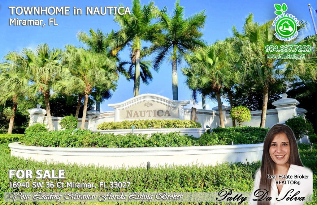 16940 SW 36 Ct Miramar, FL 33027 - Nautica Miramar Homes For Sale (28)