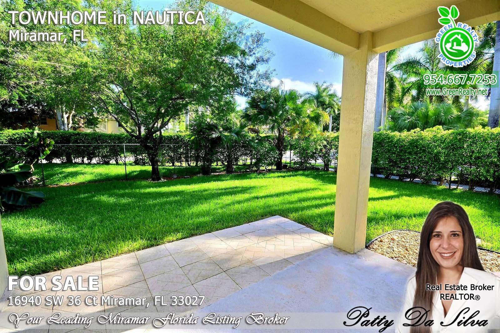 16940 SW 36 Ct Miramar, FL 33027 - Nautica Miramar Homes For Sale (4)