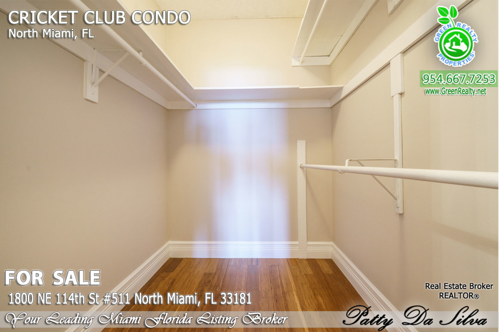 Cricket Club Condos for Sale