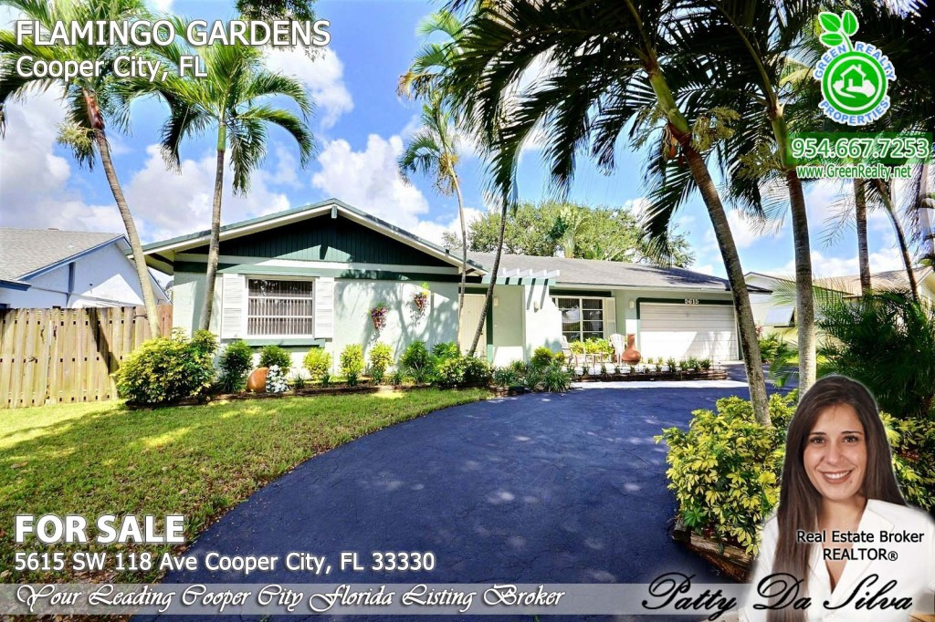 5615 SW 118 Ave, Cooper City FL - Cooper City Homes For Sale (2)