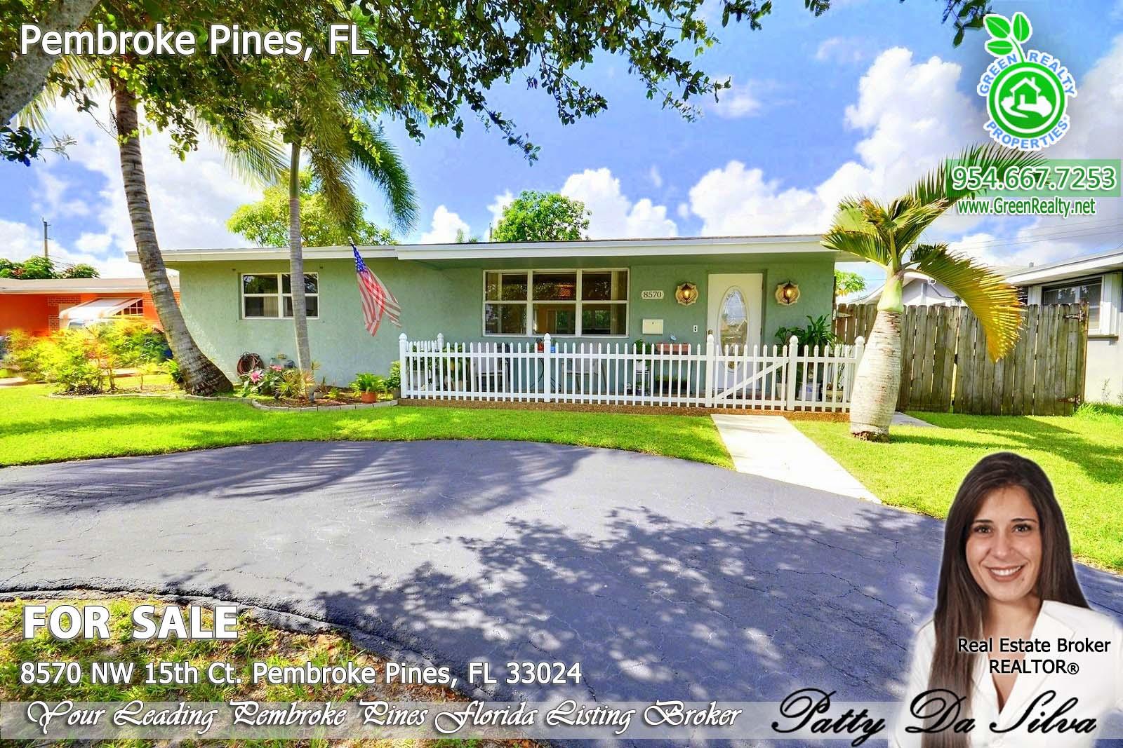 Pembroke Pines Homes For Sale - Best REALTORS (2)