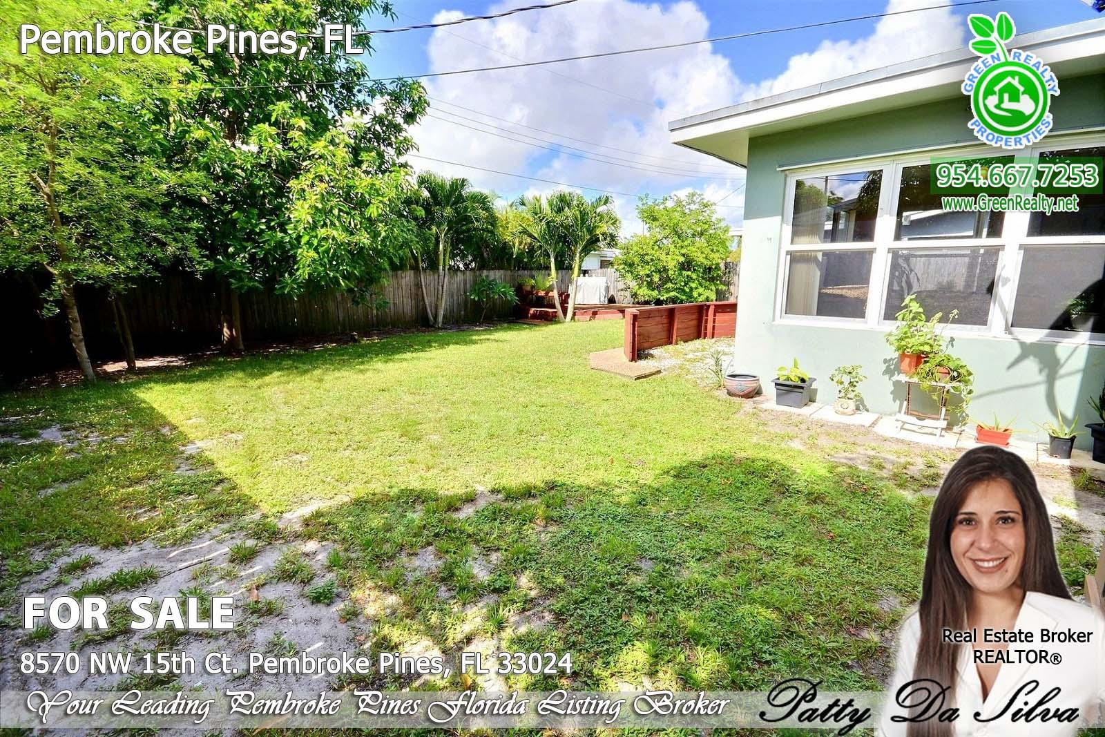 Pembroke Pines Homes For Sale - Best REALTORS (4)