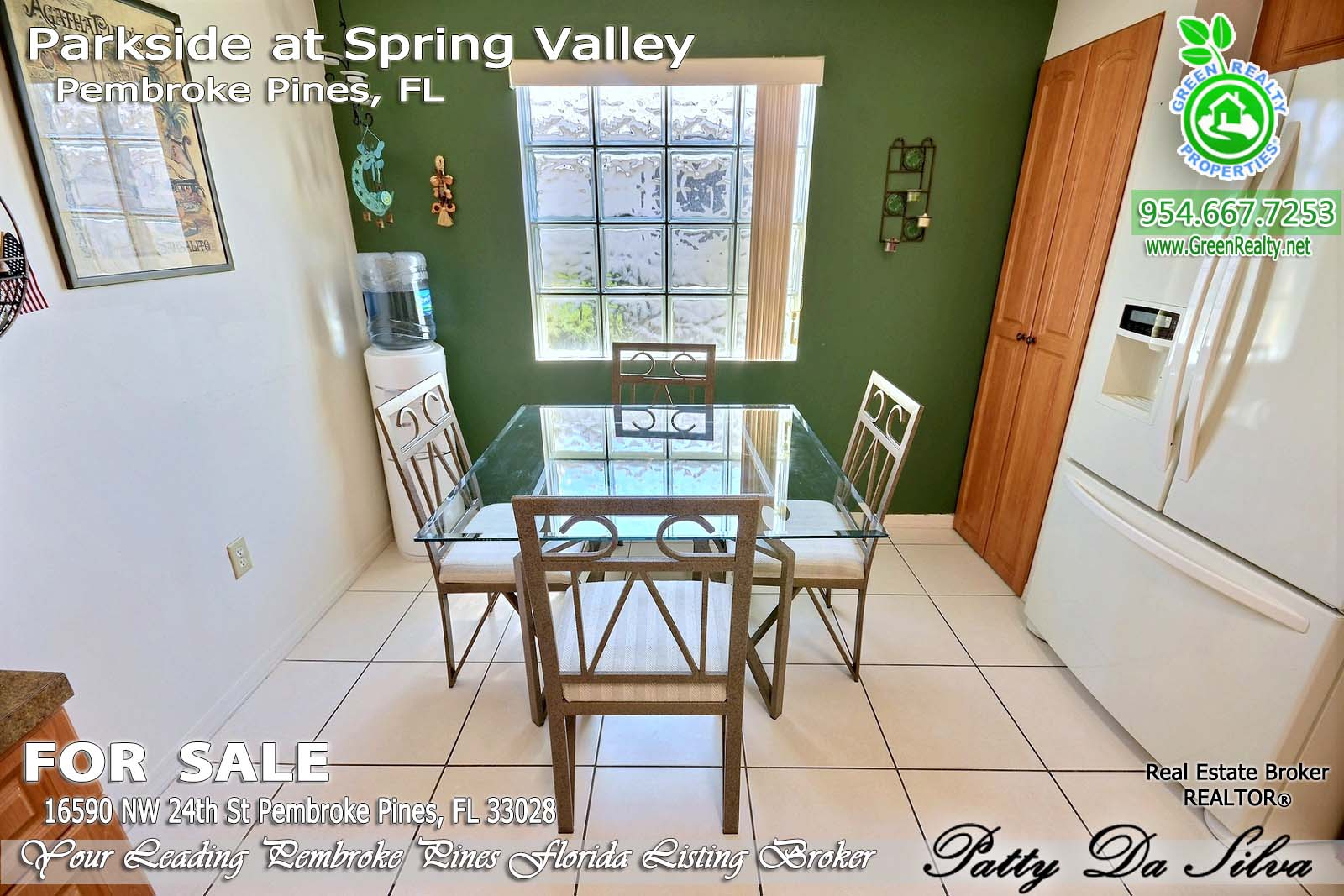 Parkside at Spring Valley Homes For Sale - Pembroke Pines Florida (15)