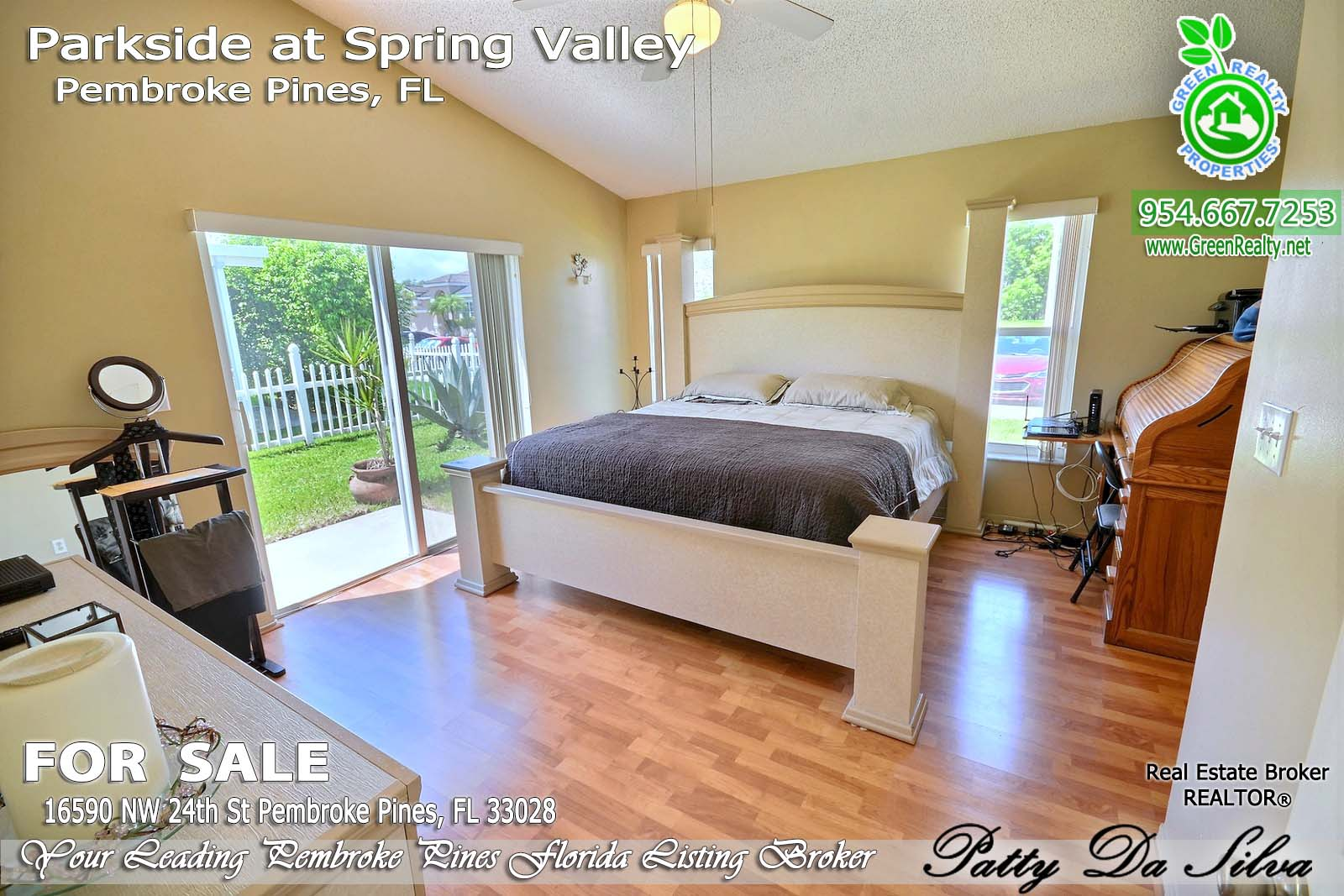 Parkside at Spring Valley Homes For Sale - Pembroke Pines Florida (18)