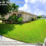 Parkside at Spring Valley Homes For Sale - Pembroke Pines Florida (2)