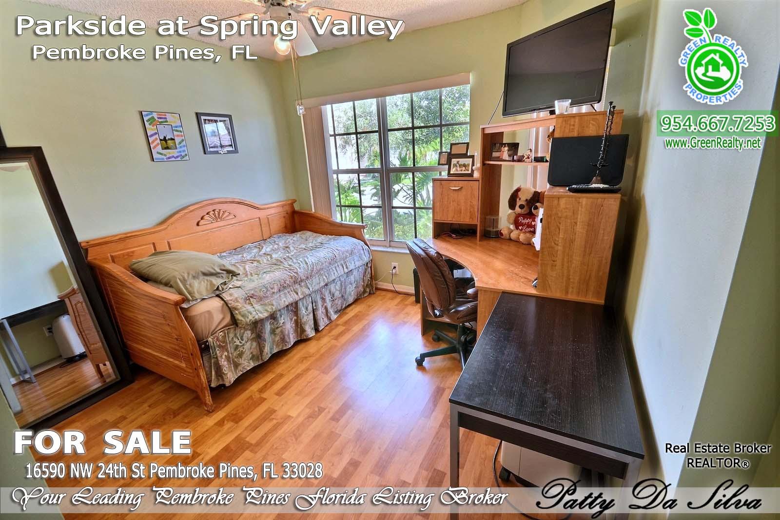 Parkside at Spring Valley Homes For Sale - Pembroke Pines Florida (5)