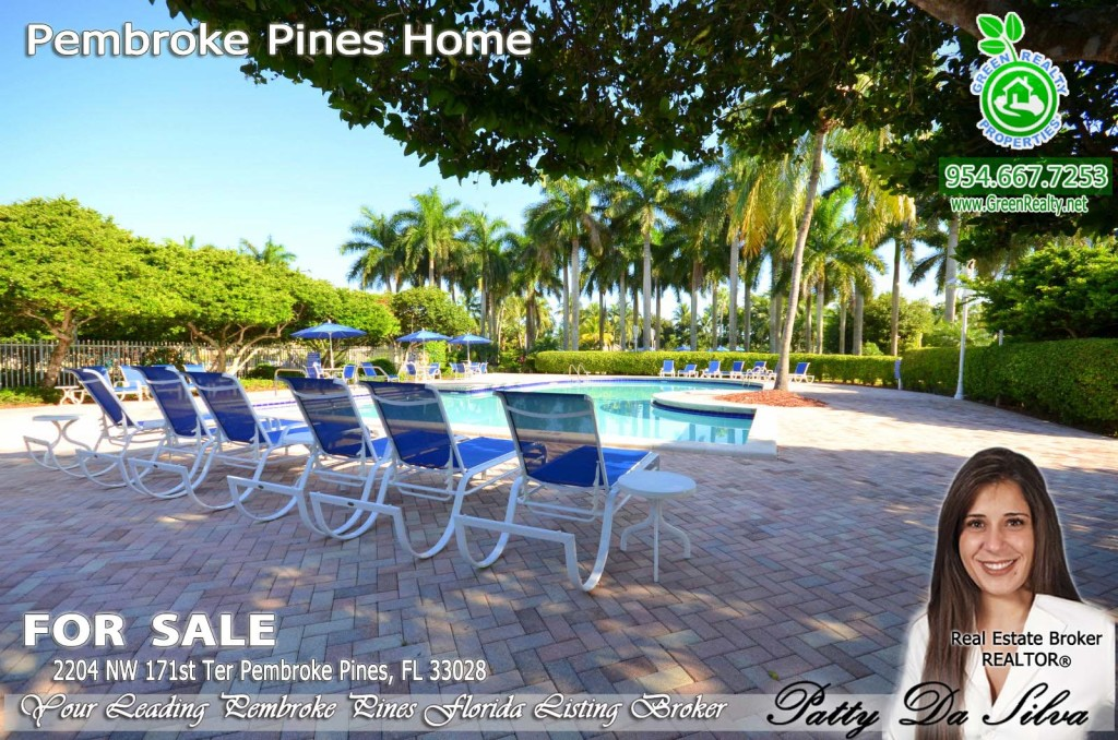 Pembroke Isles Pembroke Pines Real Estate Brokers