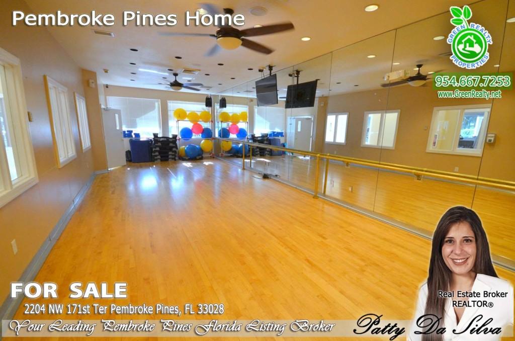 Pembroke Isles Excercise Studio