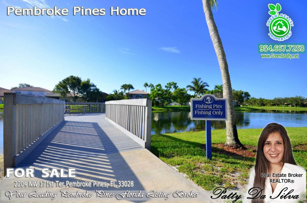 Pembroke Isles Fishing Pier Photos