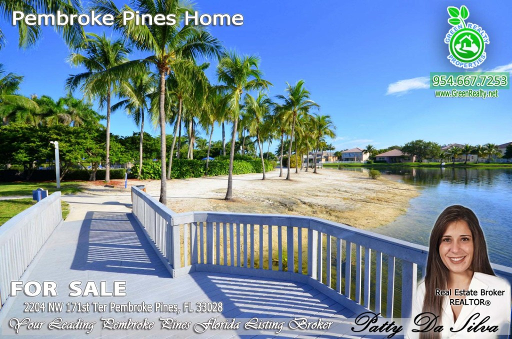 Pembroke Isles Community Photos - Pembroke Isles Fishing Pier