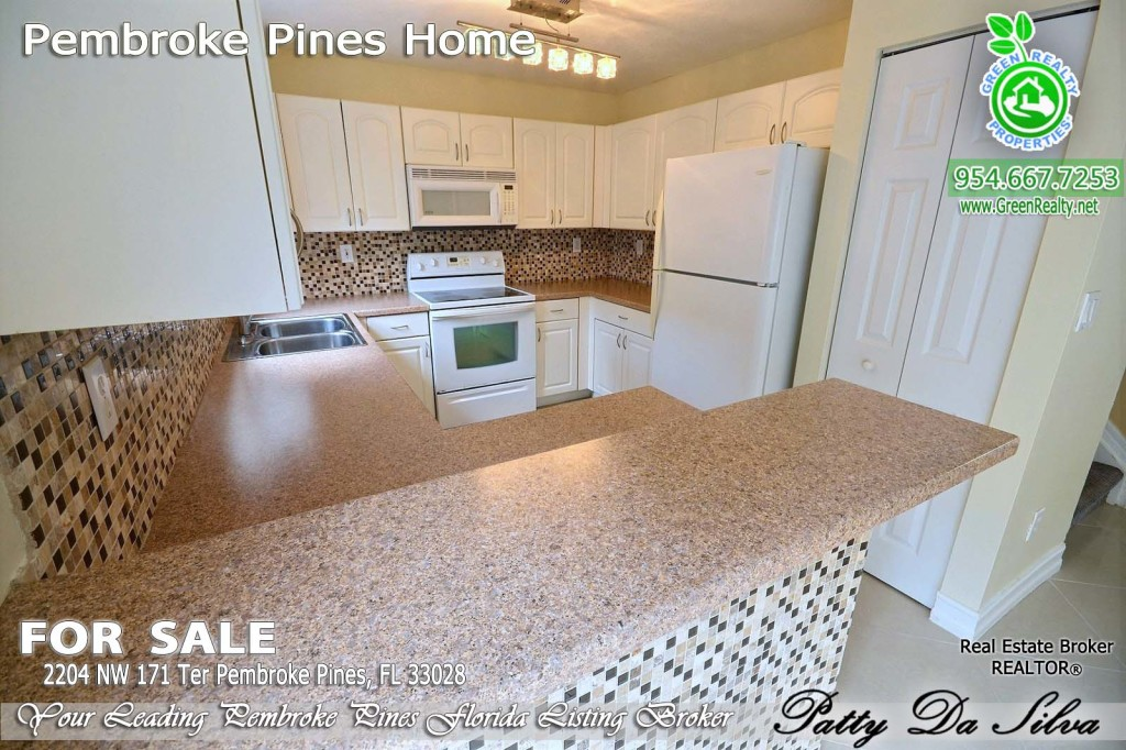 Pembroke Isles Home Sales
