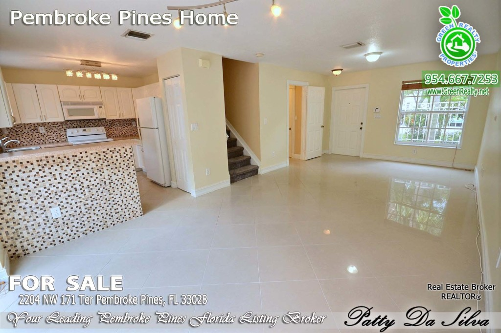 Pembroke Pines Homes For Sale - Pembroke Isles Townhomes