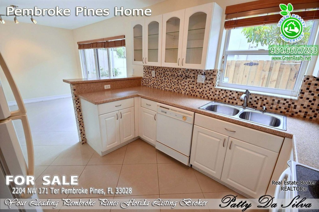 Pembroke Isles Real Estate - Pembroke Pines FL