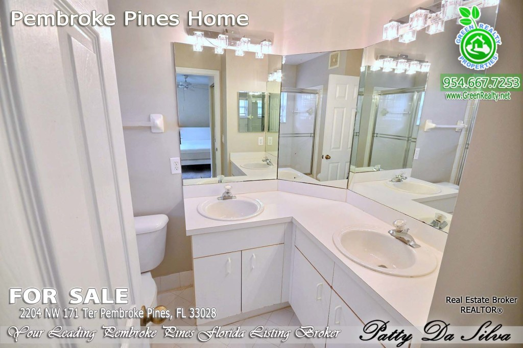 Pembroke Pines Listing Broker Patty Da Silva