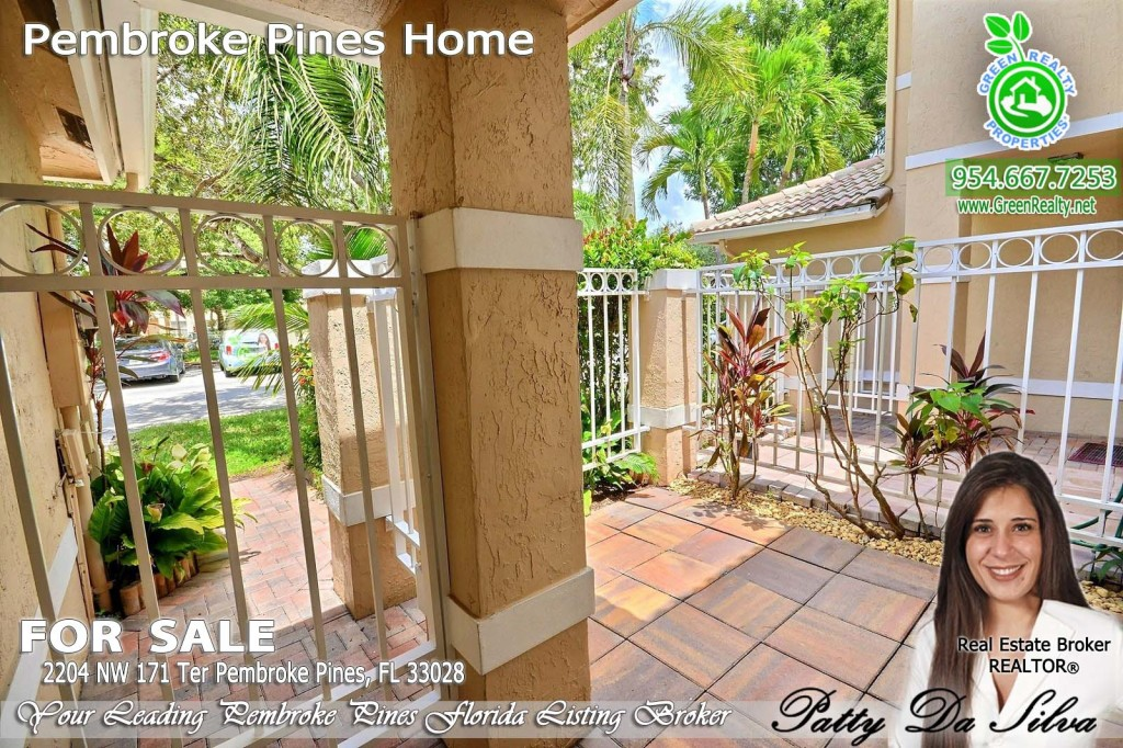 Pembroke Isles real estate agents