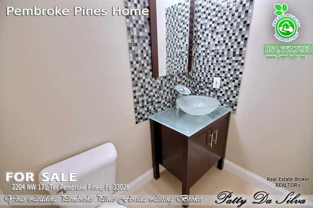 Pembroke Pines Townhomes in Pembroke Isles FL