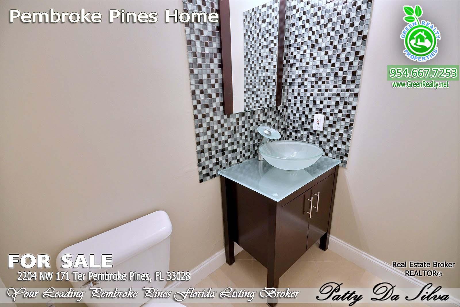 Pembroke Pines Homes For Sale - Pembroke Isles (5)