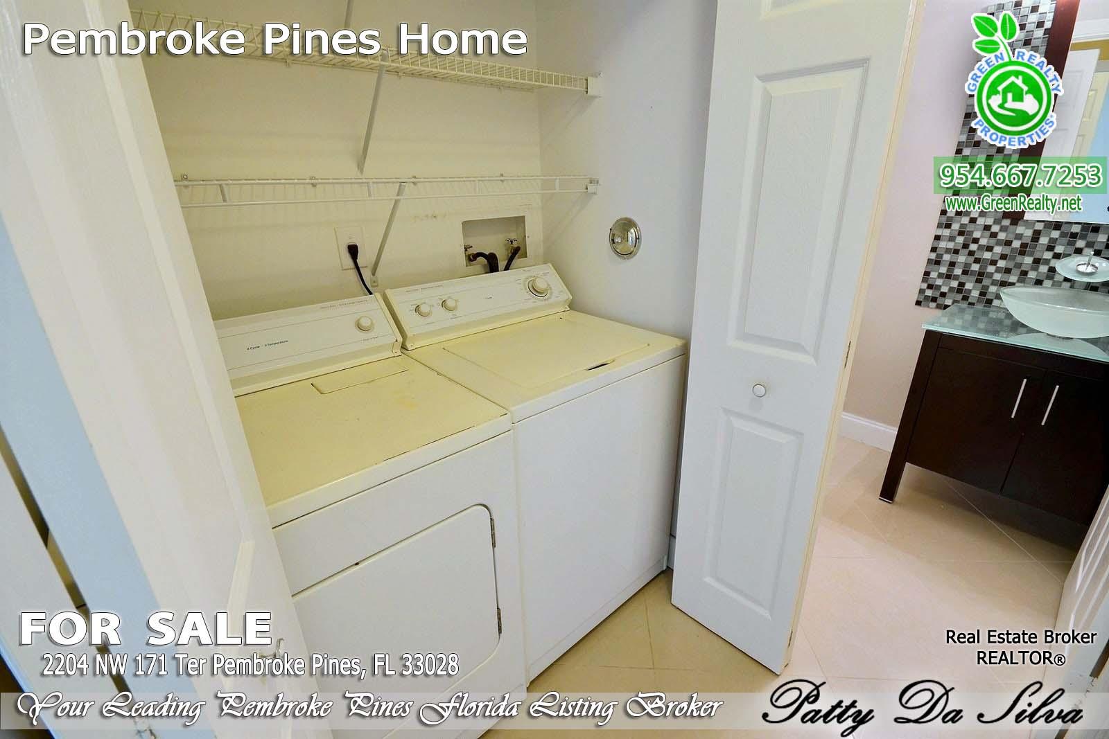 Pembroke Pines Homes For Sale - Pembroke Isles (7)