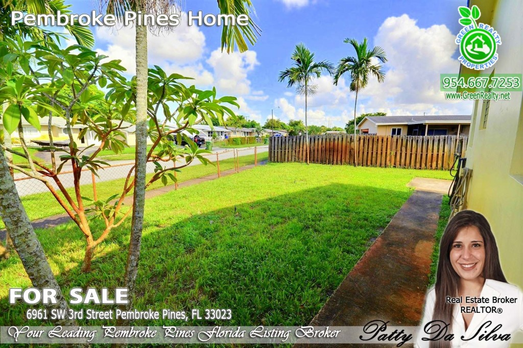 Pembroke Pines Home Sales