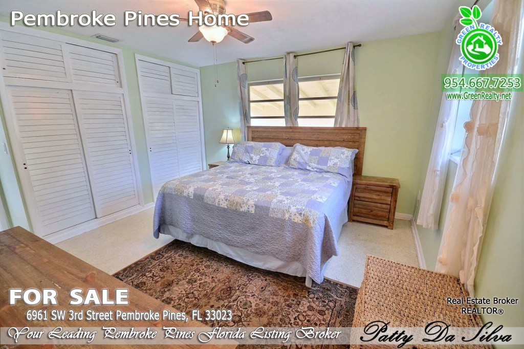 Real Estate in Pembroke Pines Florida