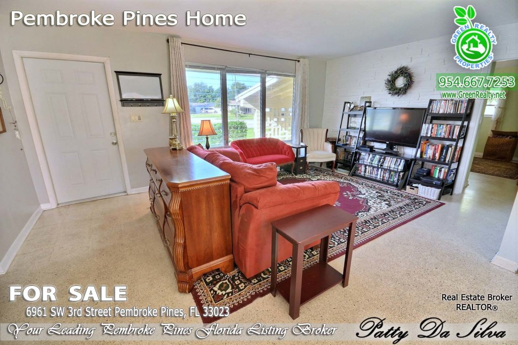 Pembroke Pines Realtors