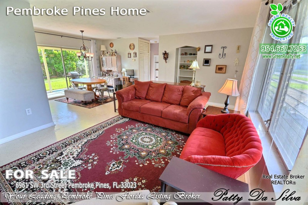 Top Pembroke Pines Realtors