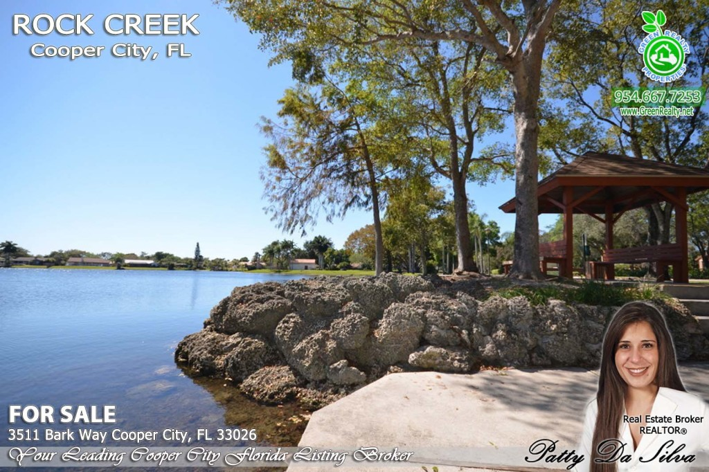Rock Creek Cooper City Florida Patty Da Silva REALTOR (1)