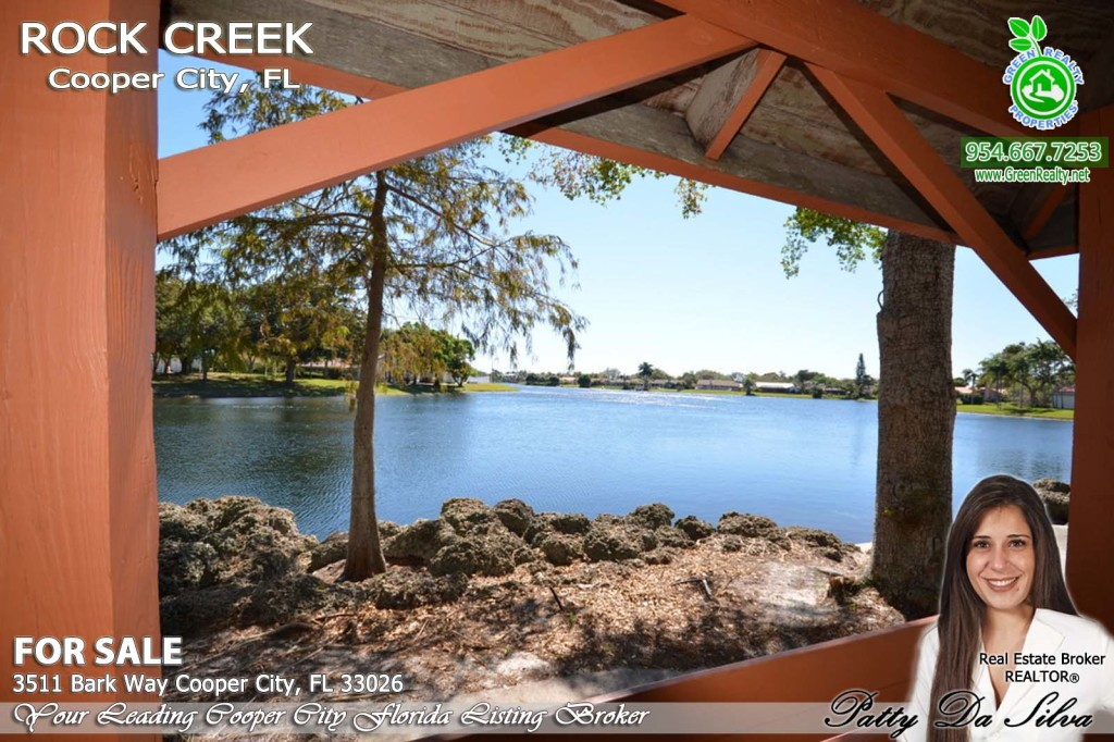 Rock Creek Cooper City Florida Patty Da Silva REALTOR (2)
