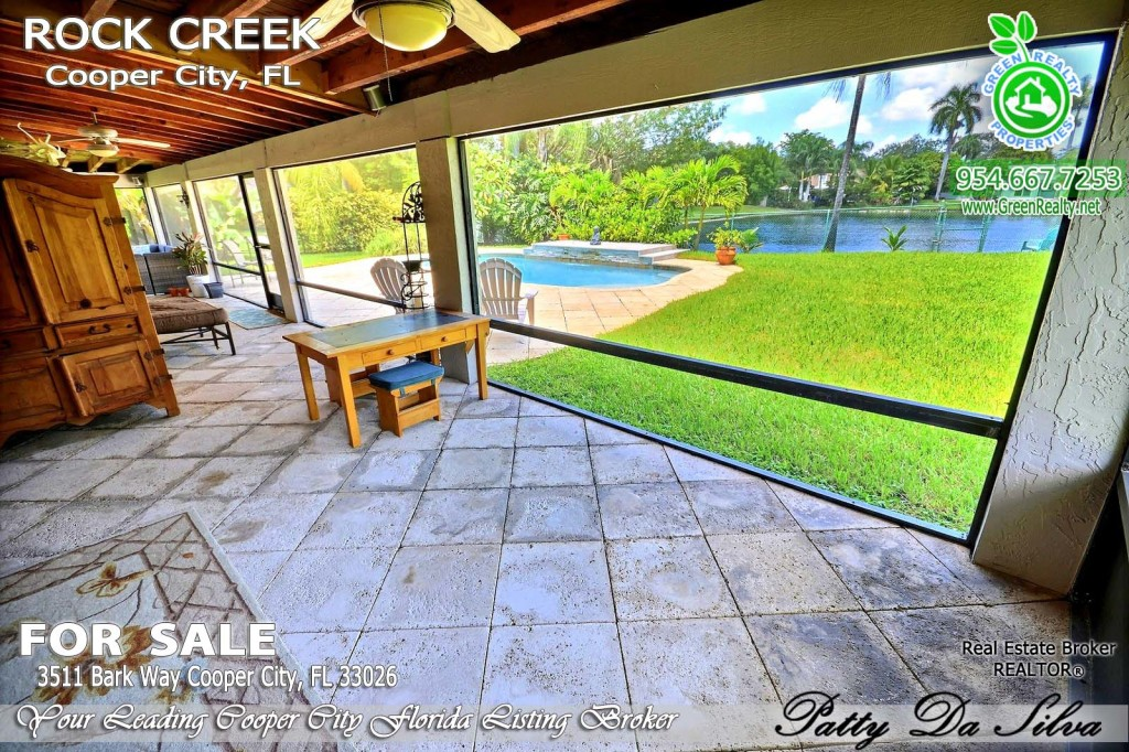 Rock Creek Real Estate - 3517 Bark Way, Cooper City (17)