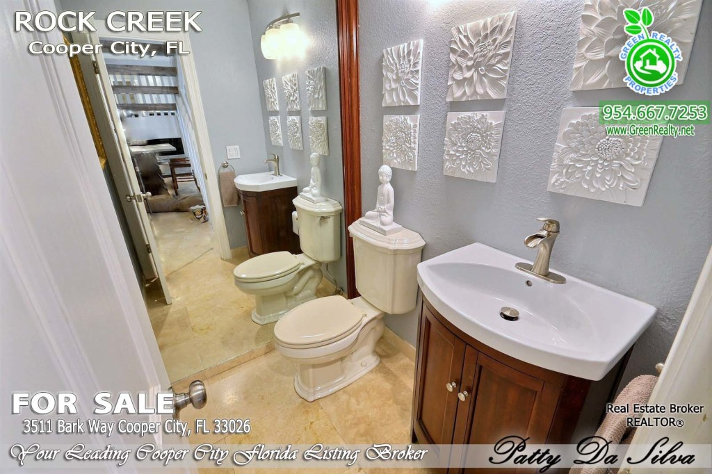 Rock Creek Real Estate - 3517 Bark Way, Cooper City (18)