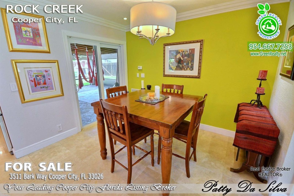 Rock Creek Real Estate - 3517 Bark Way, Cooper City (21)
