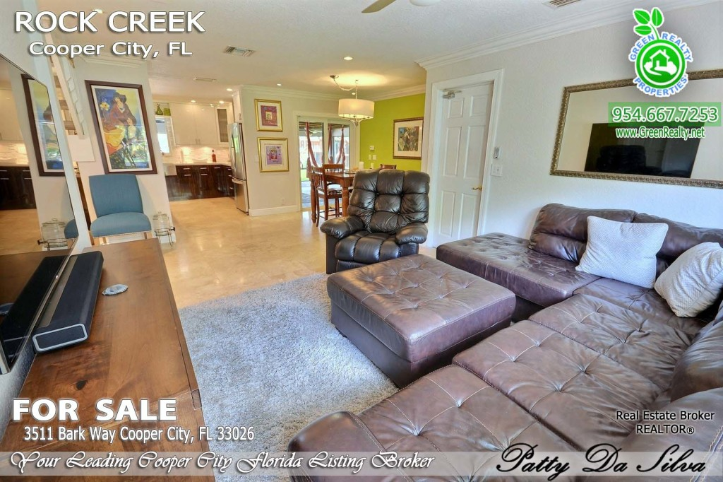 Rock Creek Real Estate - 3517 Bark Way, Cooper City (22)
