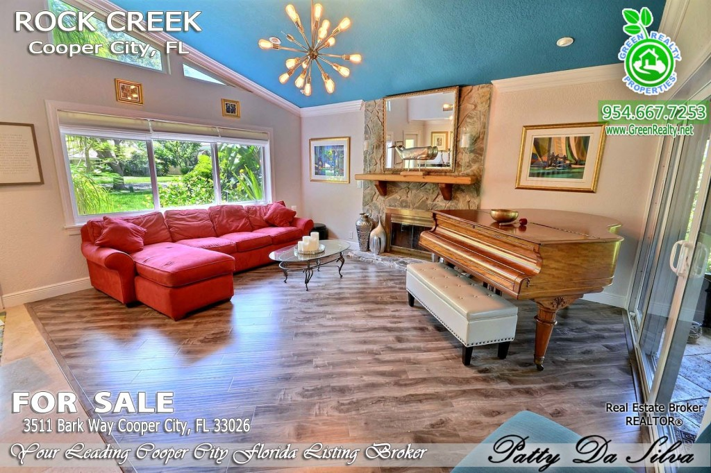 Rock Creek Real Estate - 3517 Bark Way, Cooper City (23)