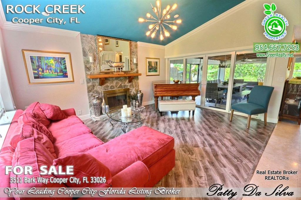 Rock Creek Real Estate - 3517 Bark Way, Cooper City (24)