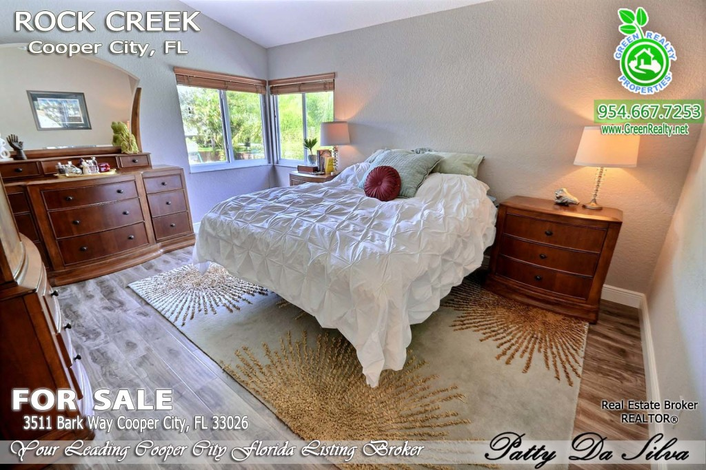 Rock Creek Real Estate - 3517 Bark Way, Cooper City (28)